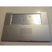 Top Case Com Trackpad Powerbook G4 17 1.67ghz Dlsd Hi-res