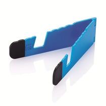 Suporte Para Tablet E Smartphone De Mesa Colorido Lindo
