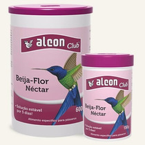 Néctar Para Beija Flor Alimento Pássaros Alcon Club 600g
