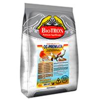 Farinhada P Pássaros Cc-premiatta Biotron - 5kg