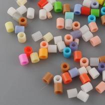Anilhas Para Canário Abertas Pacote C/ 100 Cores Variadas