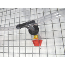 Bebedouro Automático Para Aves Diversas Tipo Copinho,10 Pçs