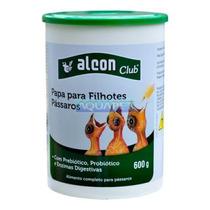 Alcon Club Papa P/filhotes Passaros 600g