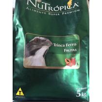 Nutropica Trinca Ferro Frutas 5 Kg