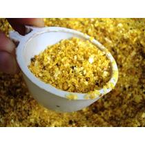 Farinhada Amarela Com Cantaxantina Amarela - Pacote 1kg