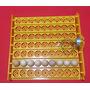 Bandeja Incubadora De Balanço De Ovos - 110v Para Chocadeira