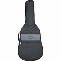 Capa Bag Case Contra Baixo Fender Standard Original - Nota F