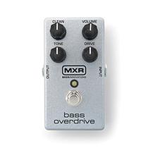 Promoção! Dunlop M89 Pedal Mxr Bass Overdrive Para Baixo