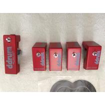 Set Trigger Bateria Eletrônica Ddrum Acoustic Pro
