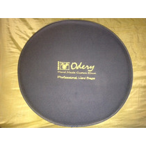 Odery Hard Bag Caixa Ou Tom 13x8 Semi Case (pearl Mapex Tama