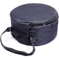 Capa Bag Case Para Caixa De Bateria 14 Acolchoada Cr Bag
