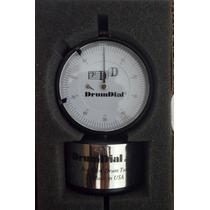 Afinador Analógico De Bateria - Drumdial