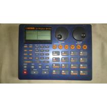 Bateria Eletrônica Programável Roland Boss Dr-770 Dr. Rhythm