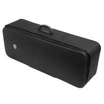 Semi Case Luxo Porta Ferragens Bateria Percussão Solid Sound
