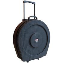 Semicase De Prato Solid Sound 20 Com Rodinha - 007817