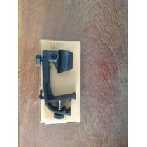 Clamp Para Microfonar Instrumentos Bateria ,surdo,etc