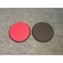 Pad De Estudo Treino Bateria 8 Dupla Função - Promoção!