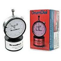 Afinador De Pele De Bateria Analogico Drum Dial