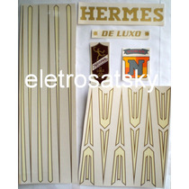 Decalques Hermes A Base D