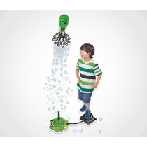 Brinquedo Foguete De Bolhas Ben 10 Original Lider