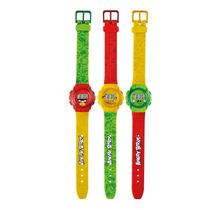 Relógio Digital Pop Angry Birds Sortidos - Fun
