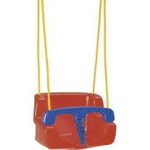 Balanço Infantil Plastico Xalingo Com Inmetro