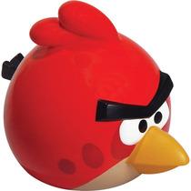 Boneco Angry Birds Red Vermelho - Grow