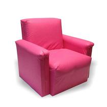 Mini Sofá Poltrona Sofazinho Infantil Poltroninha Lisa