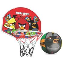 Tabela De Basquete Angry Birds - Líder