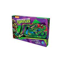 Tartarugas Ninjas Jogo Aventura Ninja - Pais E Filhos