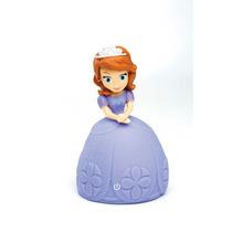 Princesinha Sofia Luminosa Soft Lite - Estrela
