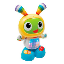 Robo Beatbo Musical - Fisher Price
