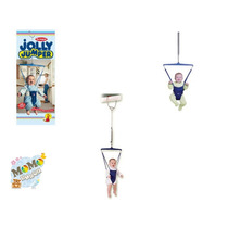 Cadeira Jump Pula Bebês - Jolly Jumper