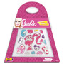 Miçanga E Bolsinha Pequena Face Barbie - Fun