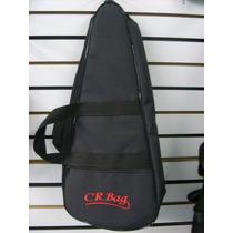 Capa Bag Para Cavaquinho Extra Luxo Cr Bag Sou Loja