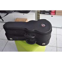 Semi Case P/ Cavaco Duplo Solid Sound Luxo