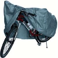 Capa Bicicleta Bike Lona Encerado Impermeável Sol Chuva Fort
