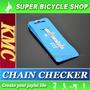 Chave Para Medir Verificar Desgaste Corrente Bicicleta Kmc