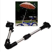 Suporte De Guarda-chuva Para Bicicleta E Motocicleta