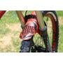 Paralama Mud Bike 5 Cores