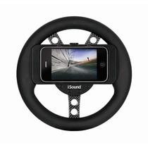Volante P/jogos De Corrida Para Iphone E Ipod Mania Virtual