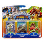 Skylanders Giants Chop Chop + Dragofire Cannon + Shroomboom