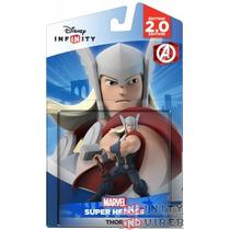 Boneco Thor - Disney Infinity 2.0