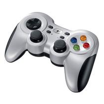 Artigos Para Computadores Wired Gamepad F710 940-000117 - Lo