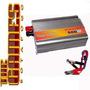 Inversor Veicular Conversor 12v Para 110v - 500 Watts