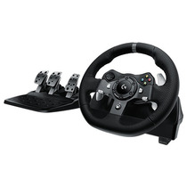 Volante De Corrida Logitech G920 Driving Force Xbox One Pc