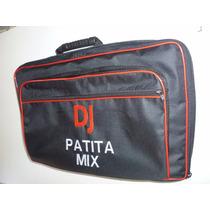 Bag Case Controladora Todos Modelos Personalizado Nome .