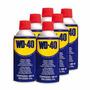Óleo Lubrificante Wd-40 300ml - Wd-40 Caixa Com 6 Unidades