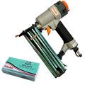 Pinador Pneumático Profissional Rocama Pf-50 Grátis Pinos