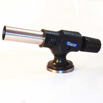 Mini Maçarico Automático - Com Refil Gás - Western